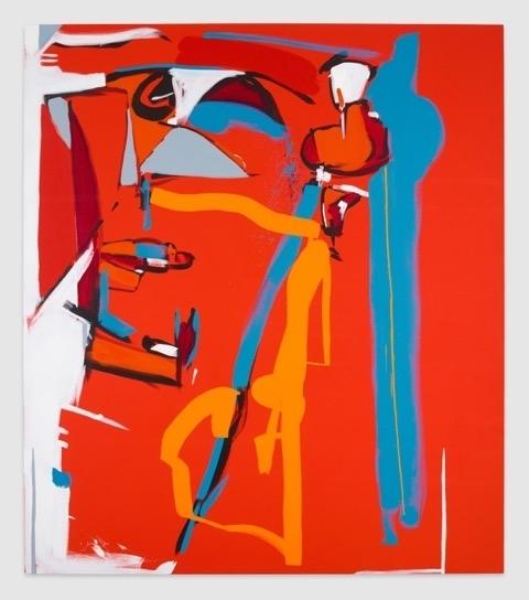 , 'One Good reason,' 2015, Galerie Kornfeld