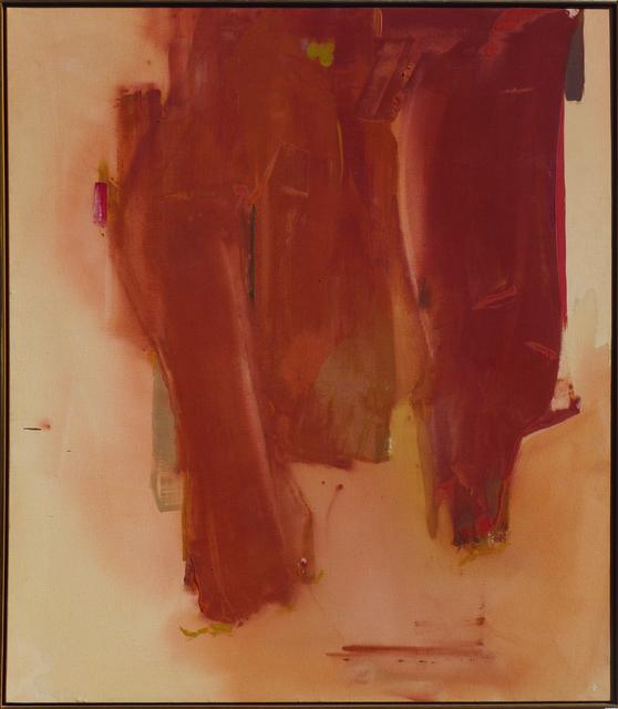 Helen Frankenthaler, 'Caffein', 1975, Edelman Arts