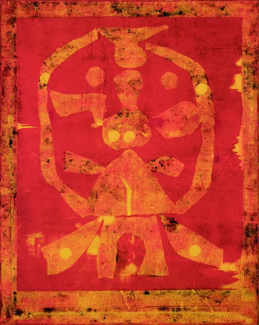 , 'Untitled,' 1989, Guggenheim Museum