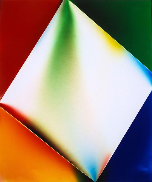 , 'Zerogram,' 2017, JHB Gallery