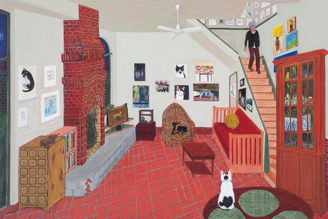 , 'Home 2017,' 2017, Zevitas Marcus