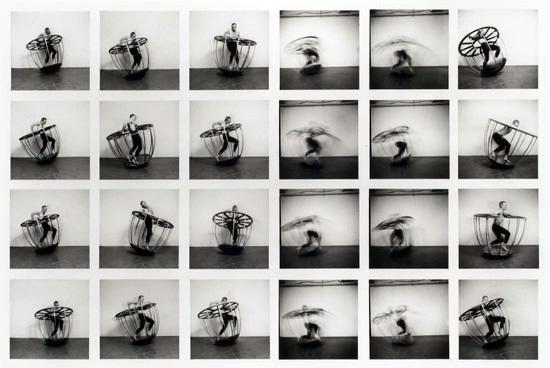 , 'Proto-Sisyphus,' 1990, Galerie Laroche/Joncas
