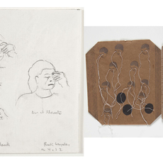, 'Llanto,' 2012, Casas Riegner