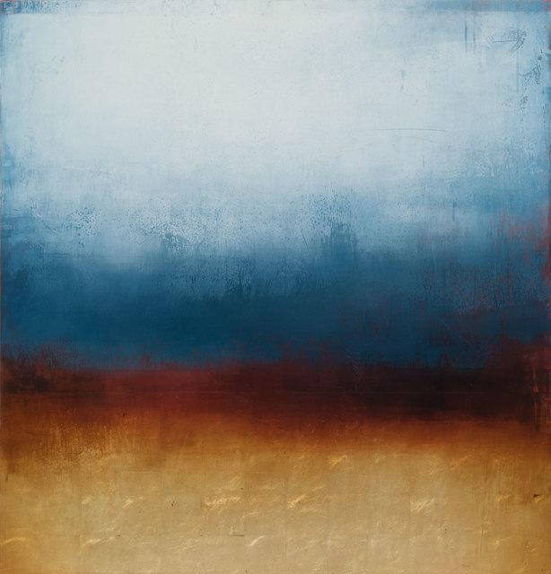 , 'Capturing the Sound of Rain,' , Owen Contemporary