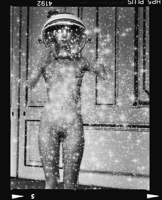 , 'Odyssey 1,' 2014, Gazelli Art House