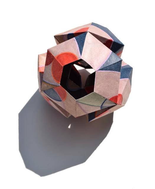 , 'Cosmos: Narc,' 2017, BoxHeart