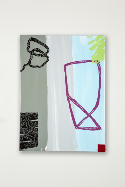 , 'Sky Cullin,' 2017, Russo Lee Gallery