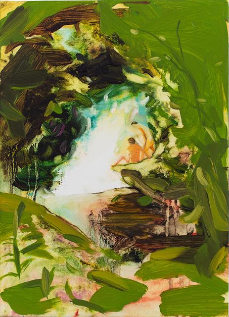 , 'Wishful Thinking,' 2019, Albert Merola Gallery