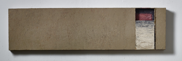 , 'Settlement #6,' 2015, Bill Lowe Gallery