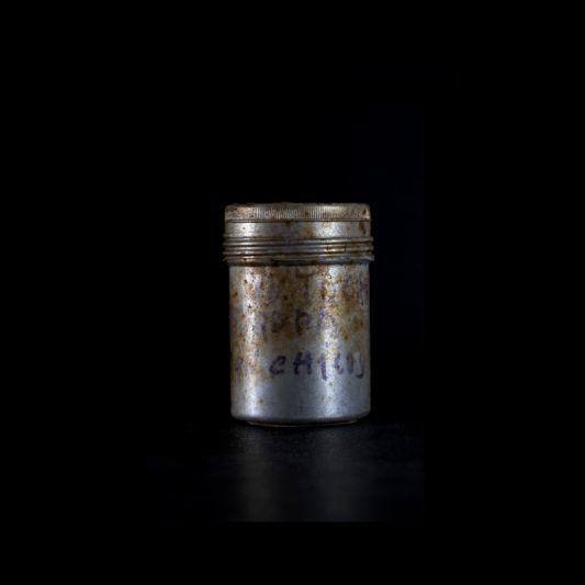 , 'Historia, Memoria, y Silencios Unopened VIII,' 2009, Artemisa Gallery