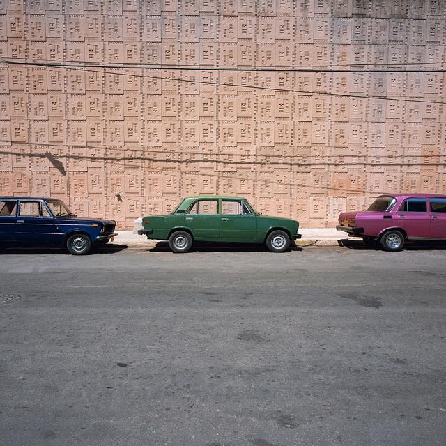 , 'Havana ,' 2006, Joseph Bellows Gallery