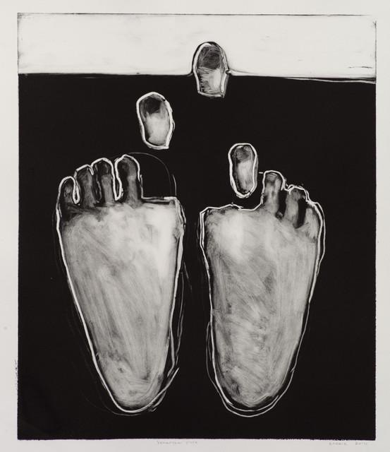 , 'Yemaryam Firse 8,' 2014, David Krut Projects