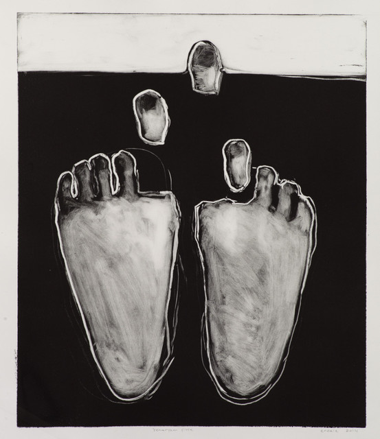 Endale Desalegn, 'Yemaryam Firse 8', 2014, David Krut Projects