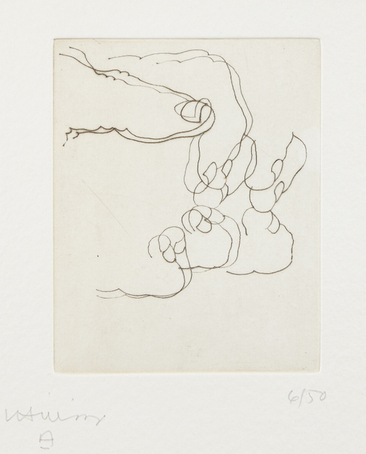 Eduardo Chillida, 'Esku XXX (Hand XXX)', 1992, Phillips