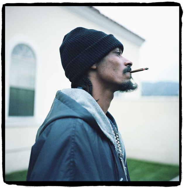 , 'Snoop,' 2001, Hardhitta Gallery