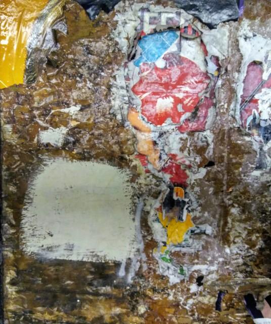 Yonko Kuchera, 'Internal tribute of my mind.', 2019, Kuchera Collection