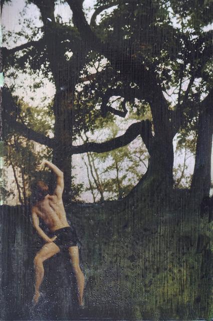 , 'Dancer in Central Park II,' 2008-2013, Soho Photo Gallery