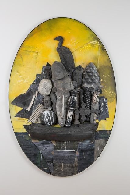 , 'Contra Jour,' 2016, Vigo Gallery