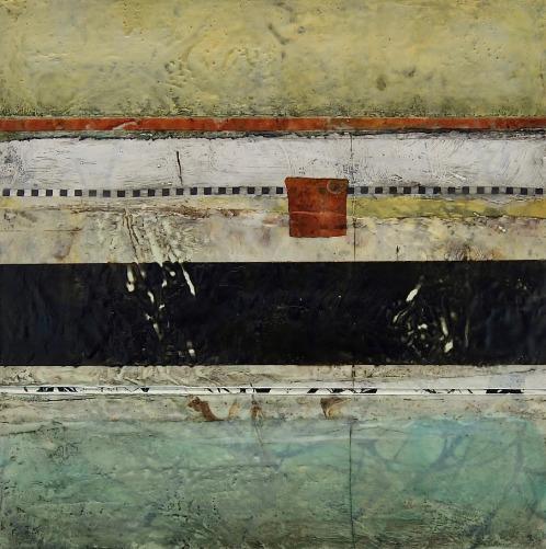 Jeff Juhlin, 'Stratum #29', 2016, Ellsworth Gallery
