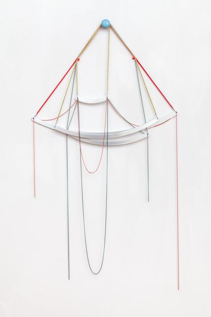 , 'Sextant,' 2015, Asya Geisberg Gallery