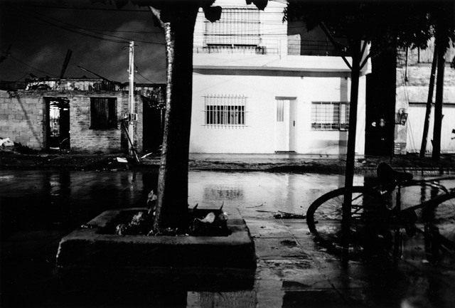 , 'Casa del Isra,' 2004, Galerie Julian Sander
