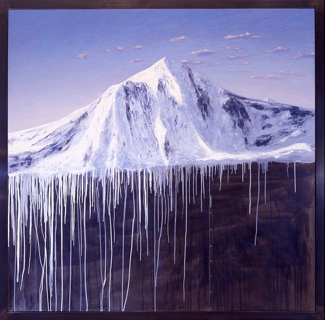 , 'Summit: Melting,' 2001, Nohra Haime Gallery