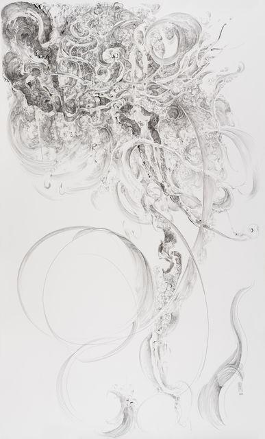, 'Blooming Flowers 繁花,' 2018, Galerie Dumonteil