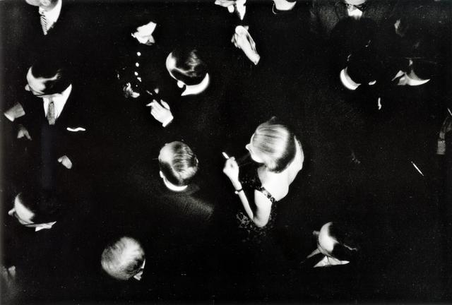 , 'Candide, New York,' 1956, Bruce Silverstein Gallery