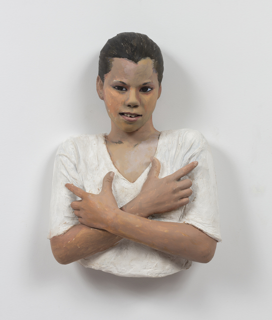 , 'Gina,' 1998, James Fuentes
