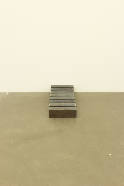 , 'Long love,' 2015, Galerie Hans Mayer