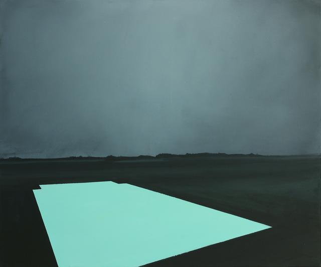 , 'Sundown 1,' 2016, Galerie SOON
