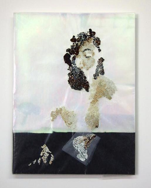 Emi Otaguro, 'omen,' 2014, KAYOKOYUKI