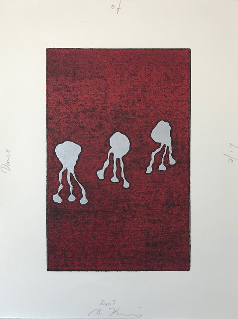 , 'Supernova,' 2000-2016, Galerie Pici