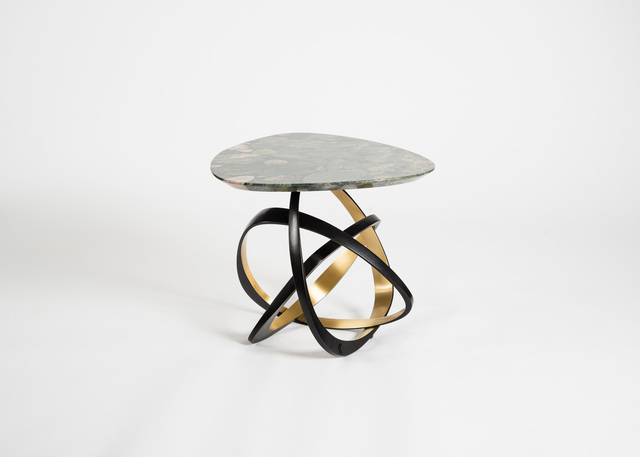 , 'Gueridon Volubile, No. 538 Contemporary Side Table,' 2017, Maison Gerard
