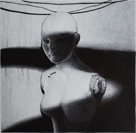 , 'Complementos para la soledad,' 2016, GALERIE BENJAMIN ECK