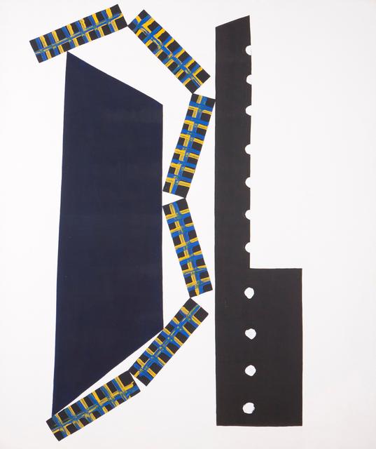 Joaquim Bravo, 'Untitled', Veritas
