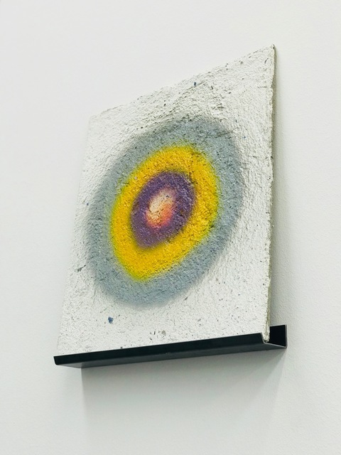 , 'Waiting for the ..... IV,' 2018, Galleria Doris Ghetta