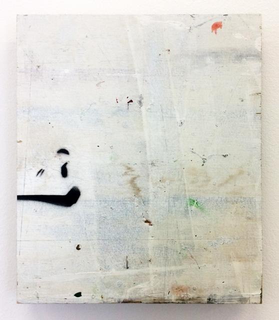 , '3 Figura (Tableaux 1426),' 2017, Nogueras Blanchard
