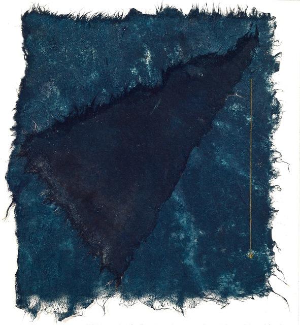 Mira Schendel, 'Untitled,' ca. 1970, Ronie Mesquita Galeria