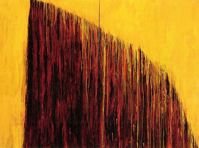Leon Tarasewicz, 'Untitled', 1988, Galerie Nordenhake