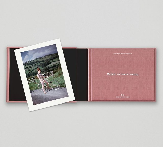 , 'Limited edition print (D) + book: 'When We Were Young',' 2020, Hoxton Mini Press