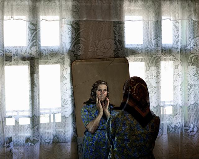 , 'Anastasia (Livada, North West Romania),' 2012, Robert Koch Gallery