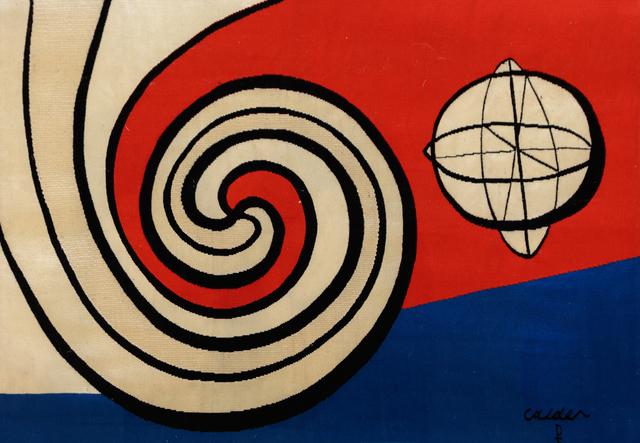 , 'Bicentennial, Set no. 17,' 1975, Heather James Fine Art