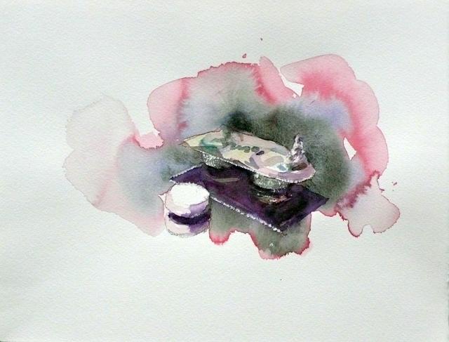 , 'Paracetamol,' 2014, Hosfelt Gallery