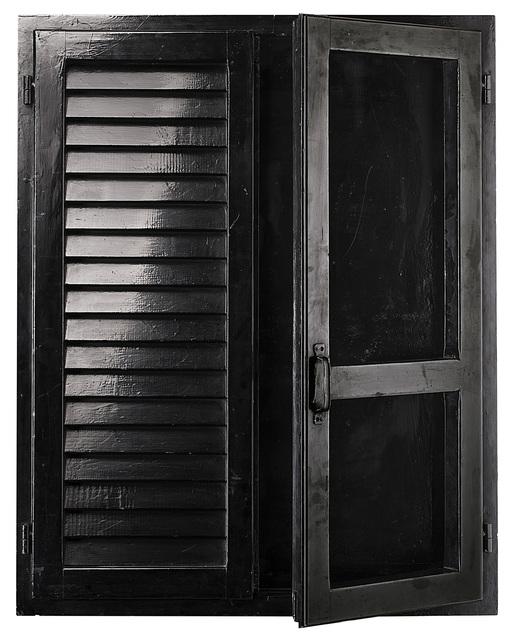 , 'Persiana,' 1963-1964, Robilant + Voena