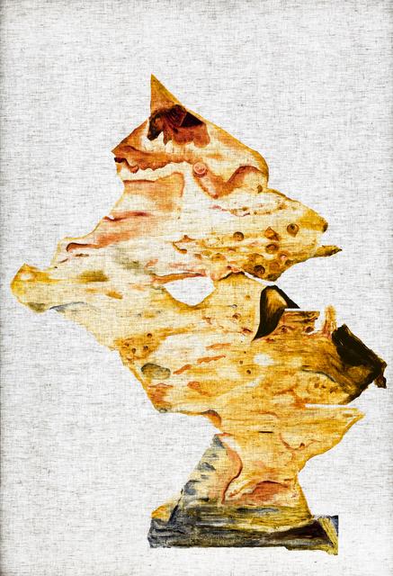 Ulf Rollof, 'Rorschach-Rollof 1', 2019, CFHILL