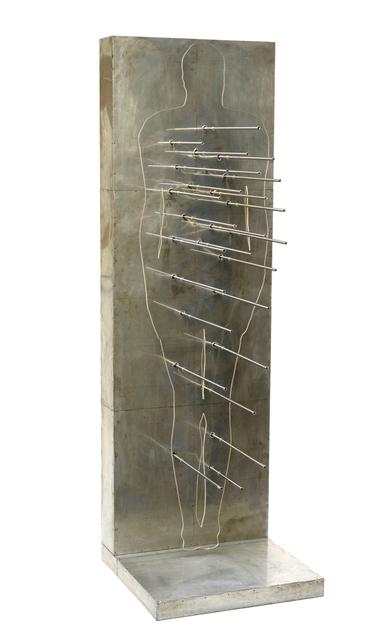 , 'Selbstportrait,' 1967, Beck & Eggeling