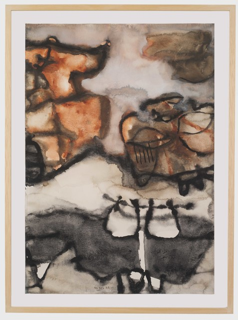 , '3/3/64,' 1964, Galerie Nathalie Obadia