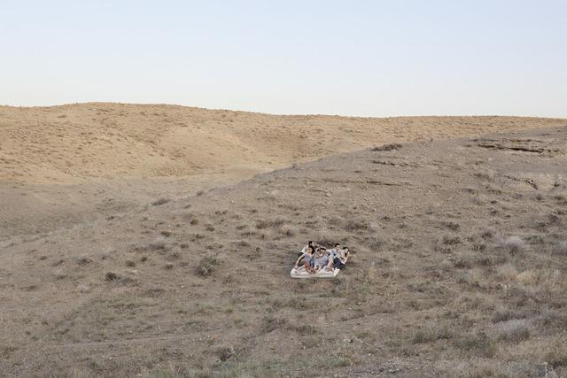 , 'Iran, Untitled,' 2013, Robert Klein Gallery