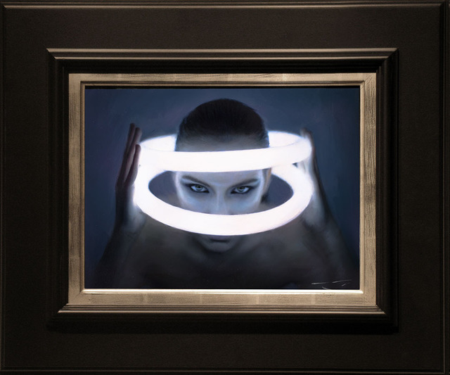, 'Illumination,' 2013, ARCADIA CONTEMPORARY